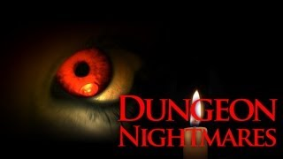 Dungeon Nightmares! Heart Attack! Gameplay