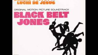 Dennis Coffey and Luchi de Jesus - Symphony for Jones (Black Belt Jones soundtrack).wmv