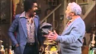 Sanford and Son - Lamont as Othello 1-3