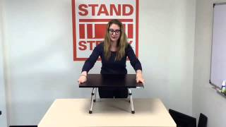Stand Steady Original Standing Desk Stand up Desk