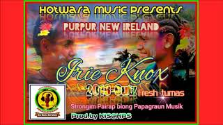 Irie Knox - Purpur New Ireland