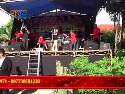 Riza Musik Tegal - 13 PENGANTEN BARU
