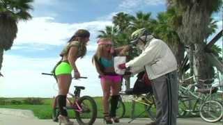 The Bicycle Prank Thumbnail