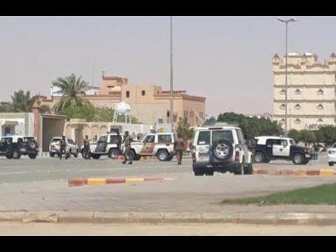 داعش يتبنى الهجوم الإرهابي في السعودية  - نشر قبل 10 ساعة