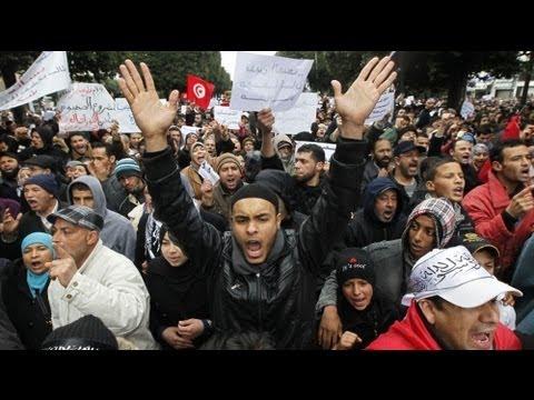 Tunisian prime minister issues ultimatum