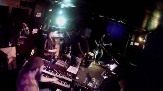 Cosmic Circle - We Need More Flying Horses (live @ The Maple Grove 2.17.12)