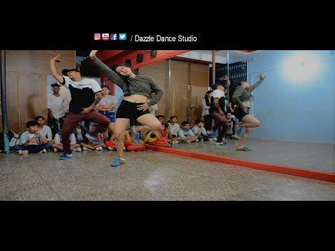 La La La    Neha kakkar n Arjun    Choreography    Jeet