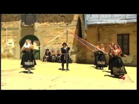 Jotas y mucho más - Grupo folclórico de la Magaratería de Astorga en León