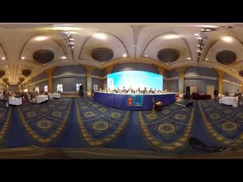 Discussion session - 38th National Management Convention and Annual General Meeting 1/3
