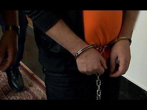 W Sądzie Okręgowym w Rzeszowie rozpoczął się proces nożownika