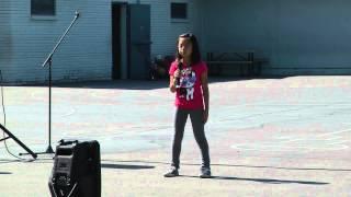 Kryssi's HB Talent Show 6 3 2013