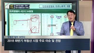 [부동산 골든타임] 2018 하반기 부동산 시장 주요 이슈 및 전망①