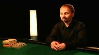 Школа покера Stacked  Урок №7 'Чтение противников'
