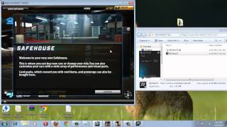Need For Speed World NEW HACK 20-04-2013