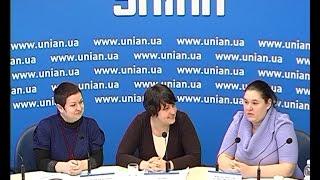 Острые конфликты конца 2016 года наблюдались в Донецкой и Луганской областях
