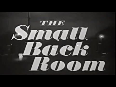 Download The Small Black Room (1949)