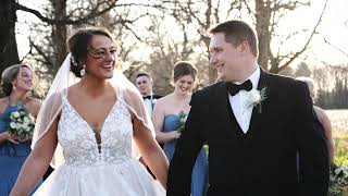 Hout Wedding Highlight Film 💕 - Treeboy Productions
