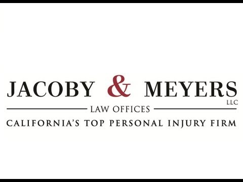 Los Angeles Personal Injury Attorney - Car Accident Attorney - Jacoby & Meyers