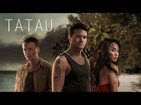 Tatau  2  BBC America  1110c