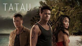 Official Tatau Trailer #2 - BBC America - 11/10c