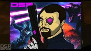 Far Cry 3 Blood Dragon pt21 (final)