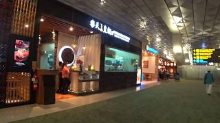 スカルノ・ハッタ空港ターミナル3の様子 | Soekarno-Hatta International Airport Terminal 3