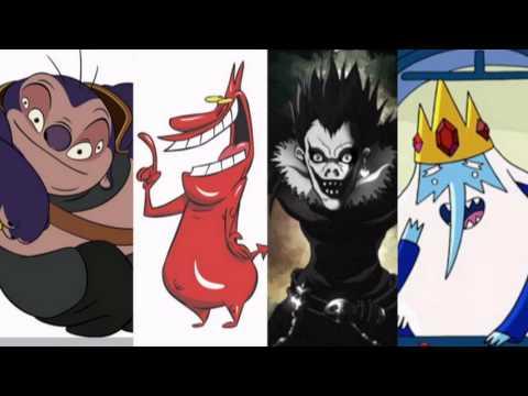 [7 Animes Indispensáveis] - Crunchyroll Hqdefault