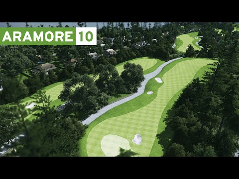 Golf Course, Private Community, Marina - Cities Skylines: Aramore - Part 10 -