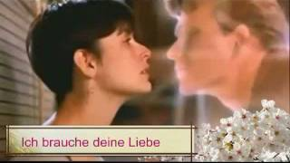 unchained melody german lyrics.flv