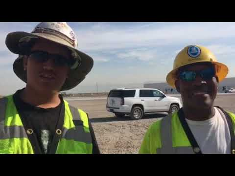 OPCMIA Cement Mason -New Member Interview