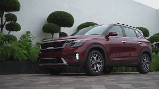 Kia Seltos Test Drive Review English - Autoportal
