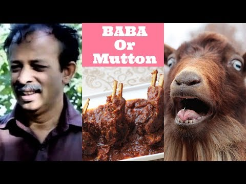 Airport Baba or Matton   Comedy video hd   Kangla Production