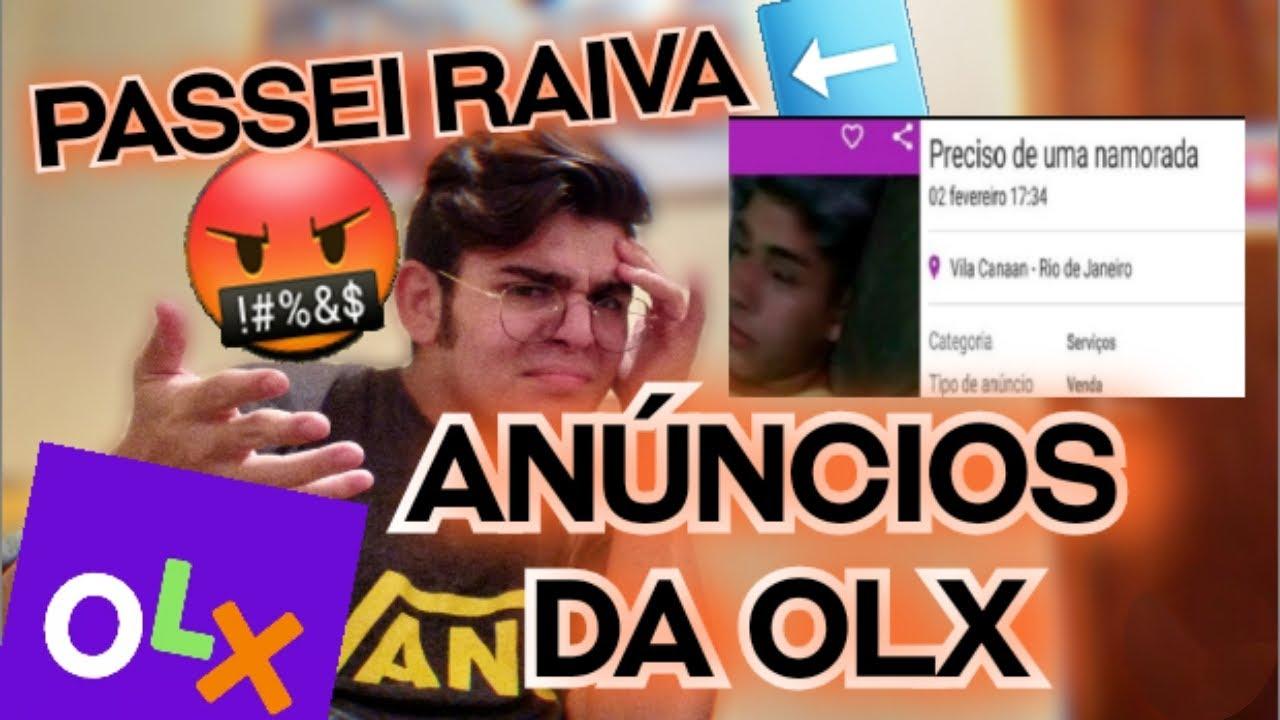 PIORES ANÚNCIOS DA OLX (BIZARRO!)