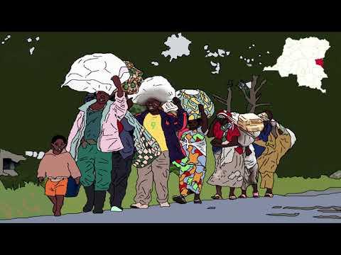 Mieux comprendre le Drame Congolais ; du Rwanda au Congo