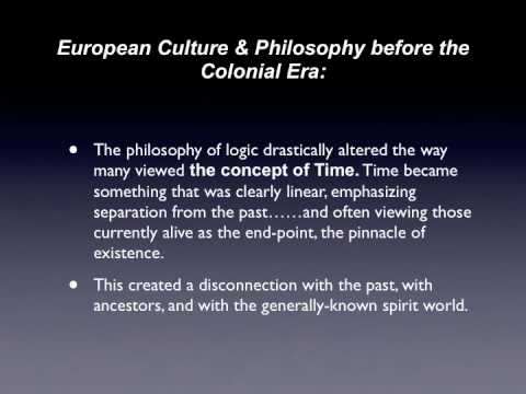Understanding European Culture before the Colonization of the Americas