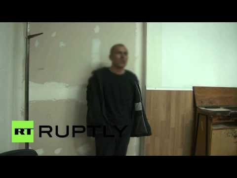 Macedonia: 30 arrested in Kumanovo attacks, Kosovans suspected of leading