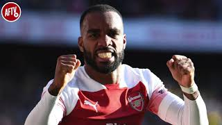 Arsenal vs Rennes | Huge Boost As LACAZETTE Is Eligible For Clash!