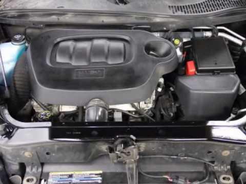 2010 Chevy Hhr Fuse Diagram 2007 Chevrolet Hhr 2wd 4dr Lt Youtube