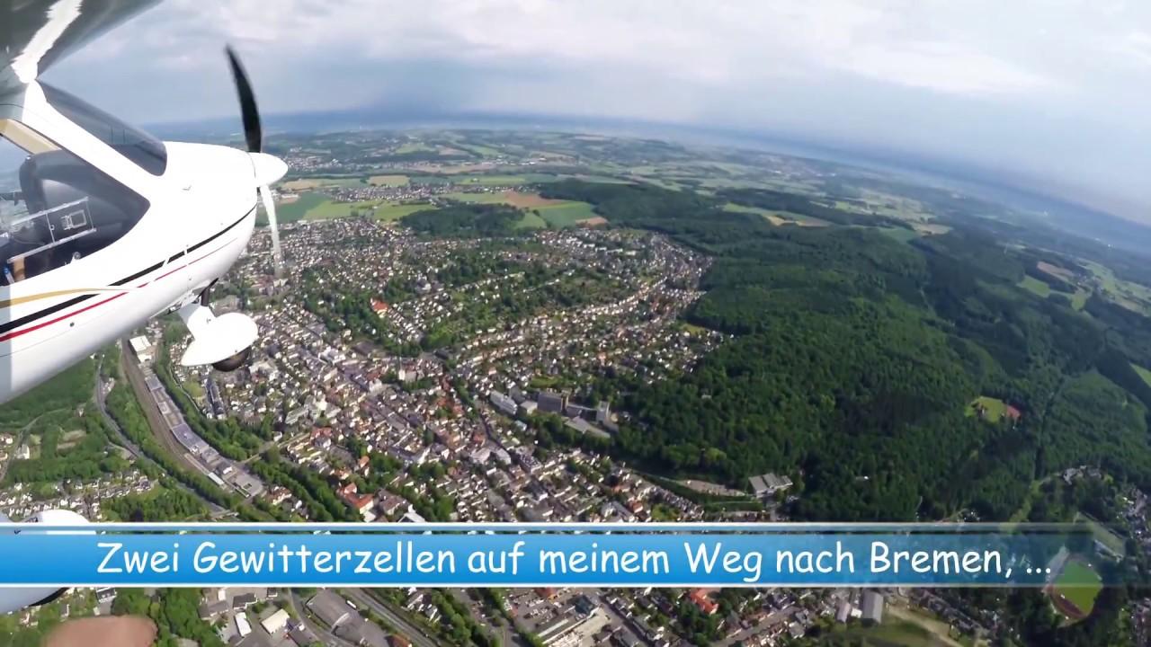 Flug Von Bremen Nach Köln