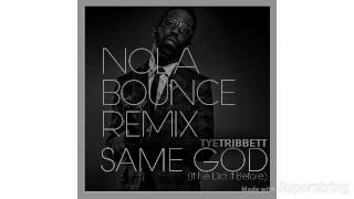 Tye Tribbett - Same God (NOLA Remix)
