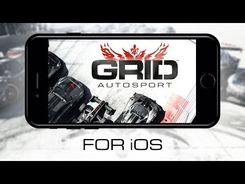 Free Download Grid Autosport ios (any paid app or game) on iphone ipad Easy way (NO Jailbreak No PC)