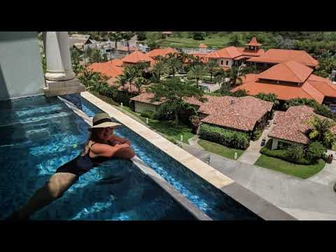 Lora is a Lady of Leisure at Sandals Grenada