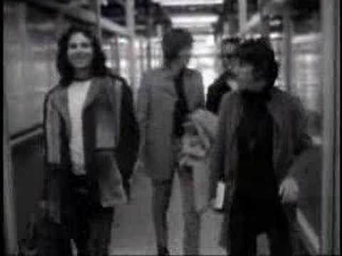 & The Doors (The Changeling rare version) - YouTube