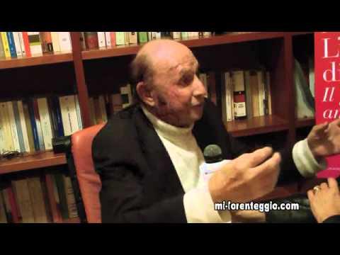 14 febbraio 2013, San Valentino: l'analisi del processo amoroso di Francesco Alberoni