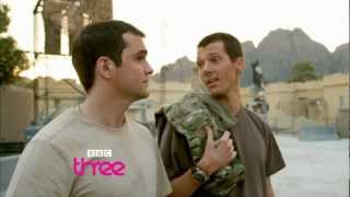 Bluestone 42 Trailer - BBC Three