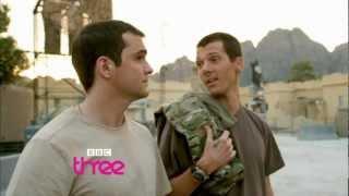 Bluestone 42 Trailer - BBC Three