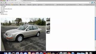 Craigslist Susanville CA - Used Cars and Trucks Available Online