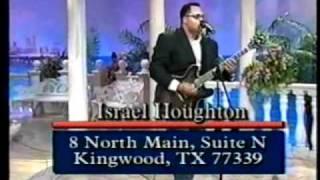 israel houghton again i say rejoice