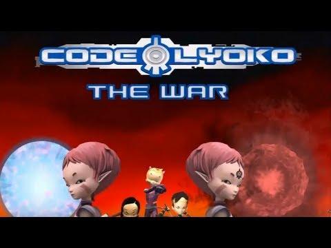 Code Lyoko Adventures #3  The War