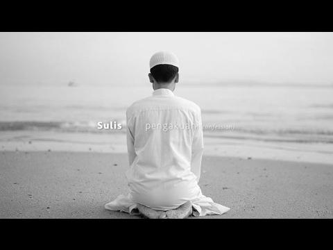 Sulis - Pengakuan (Confession) HD with lyrics